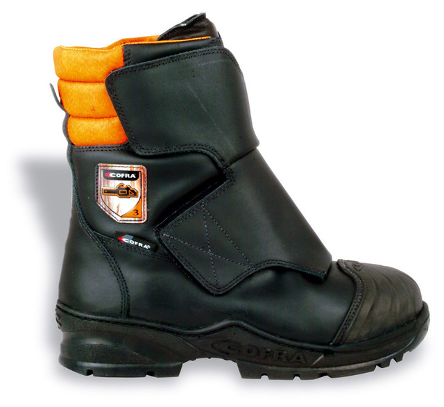 COFRA WORK BOOT A E P FO WRU HRO SRC STRONG
