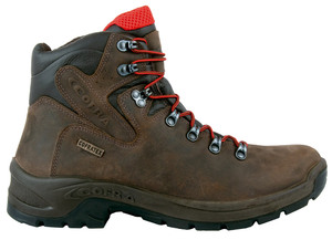 COFRA TREKKING SHOE NEPAL BROWN